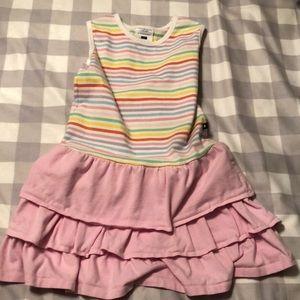 Toobydoo dress